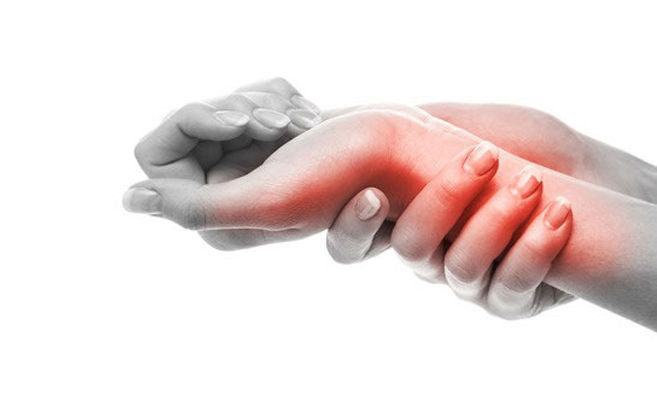 Hand, Wrist, and Elbow Therapy Norfolk Madison NE