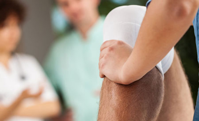 Joint Replacement Therapy in Madison and Norfolk NE