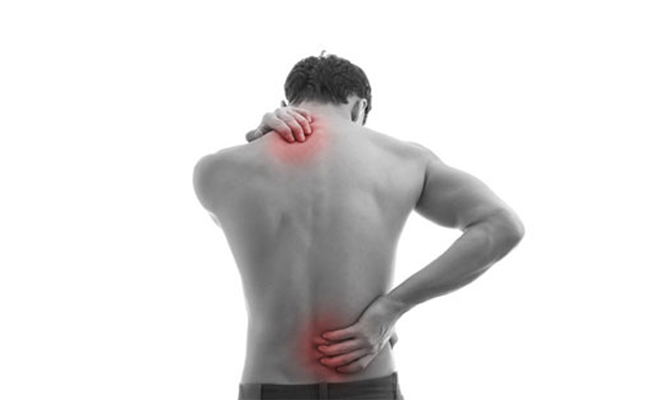 Neck and Back Pain Therapy Norfolk and Madison NE