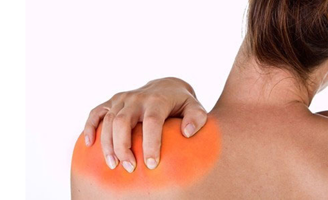 Shoulder Pain Therapy Norfolk and Madison NE